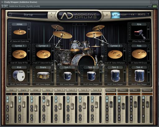 addictive drums 2 vs ezdrummer 2 keygen